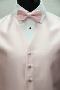 Aries Pink bow