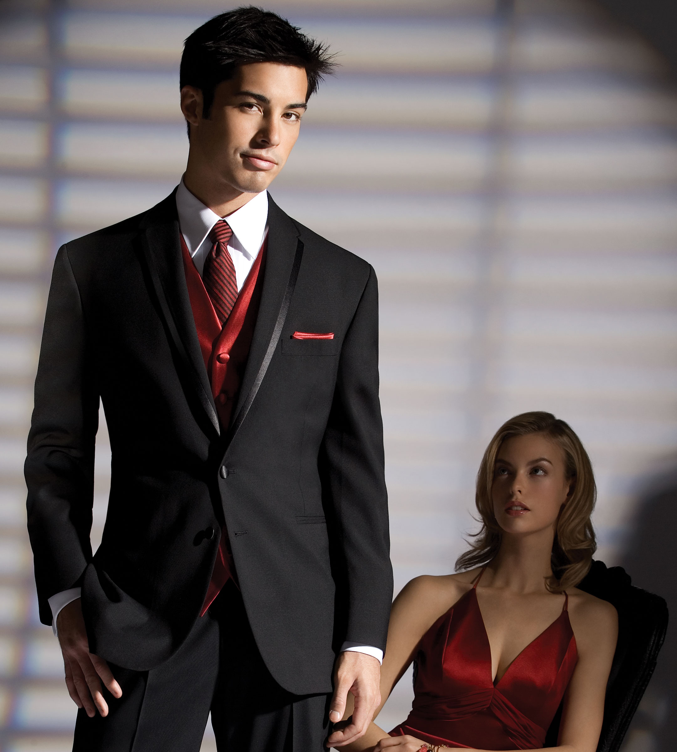 Prom Tuxedos; three ways to impress with your tux! - Phoenix Tux Rental