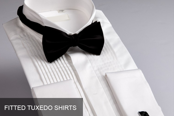 fitted-tuxedo-shirts