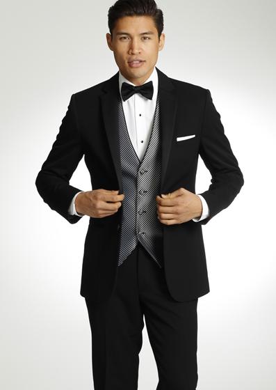 Michael Kors Black desire Phoenix Tuxedo Rental