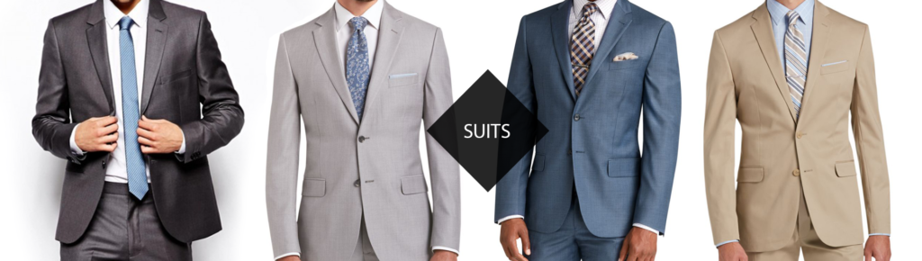 Suit and Tuxedo Rental in Phoenix